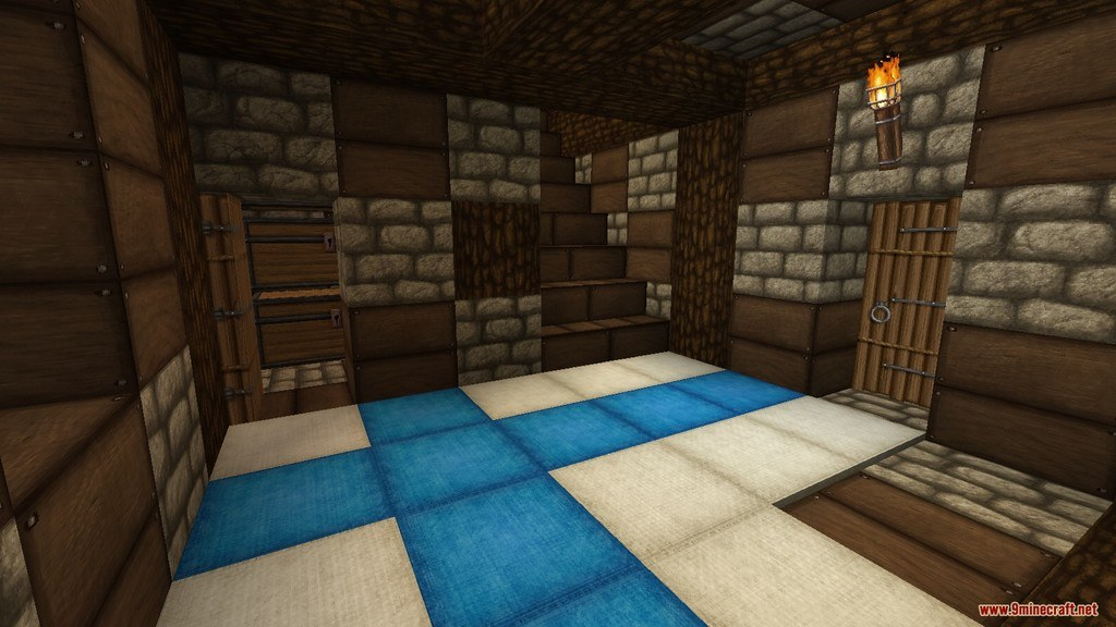 Persistence Resource Pack Screenshots 4