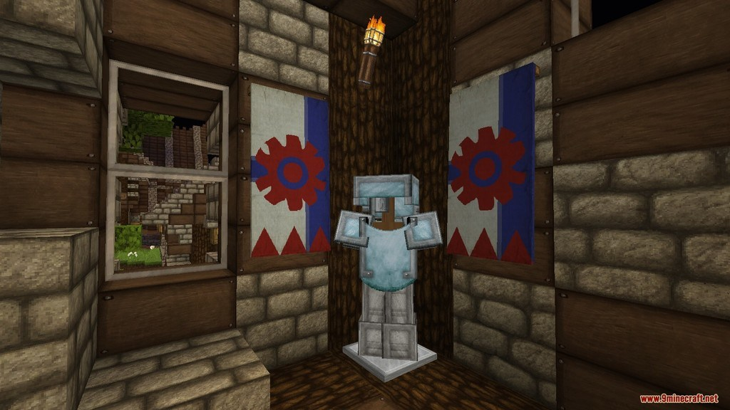 Persistence Resource Pack Screenshots 5