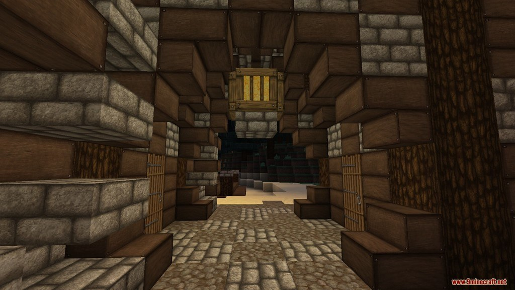 Persistence Resource Pack Screenshots 8