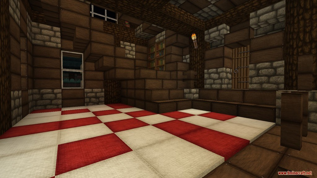 Persistence Resource Pack Screenshots 9