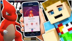 Pokemon Go Parody Mod