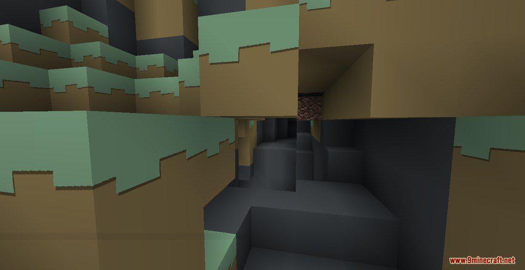 PosterCraft HD Resource Pack Screenshots 1