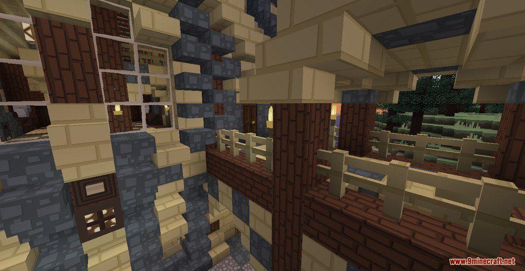 PosterCraft HD Resource Pack Screenshots 2