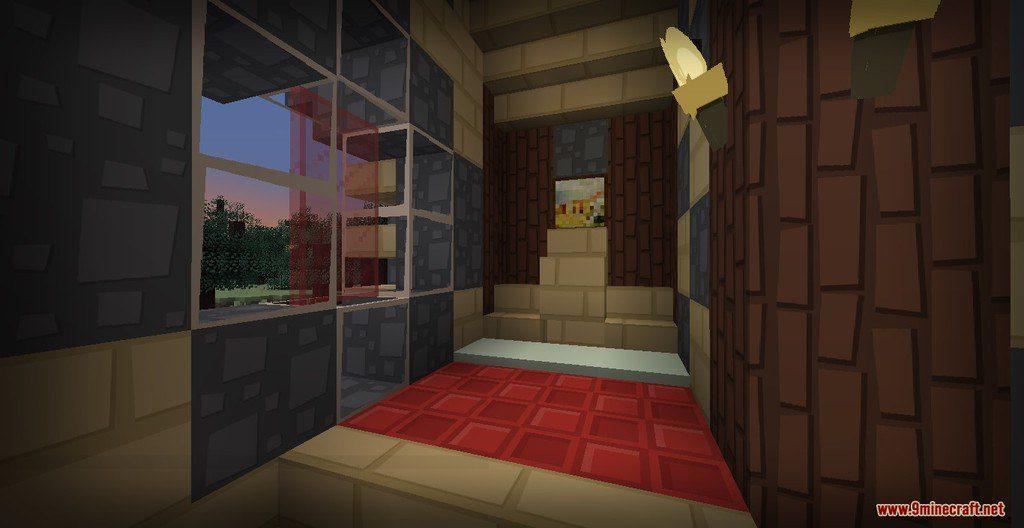 PosterCraft HD Resource Pack Screenshots 3