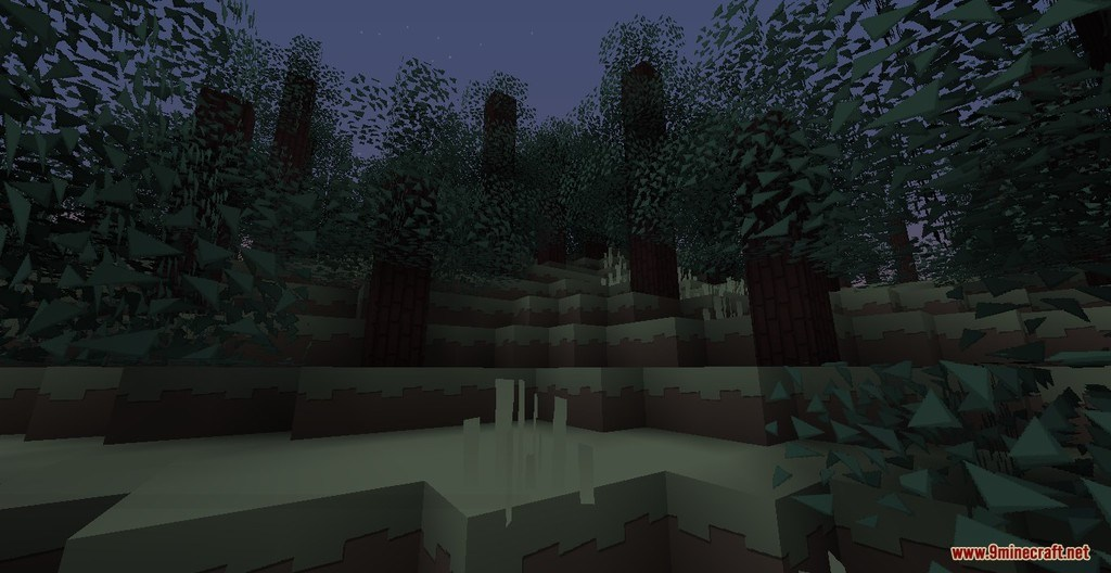 PosterCraft HD Resource Pack Screenshots 5