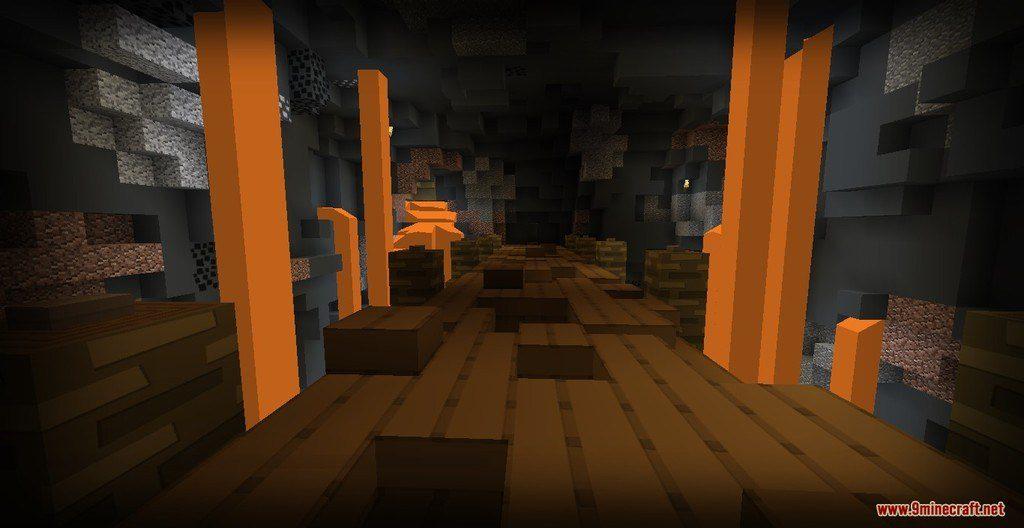 PosterCraft HD Resource Pack Screenshots 7