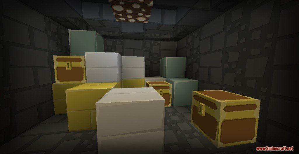 PosterCraft HD Resource Pack Screenshots 9