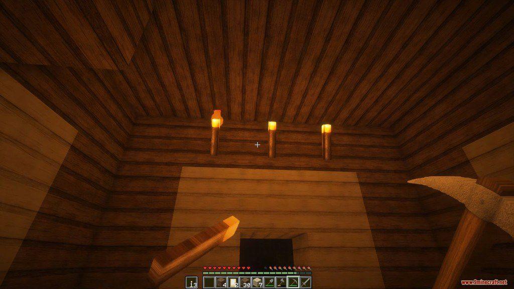 R3D Craft Resource Pack Screenshots 10