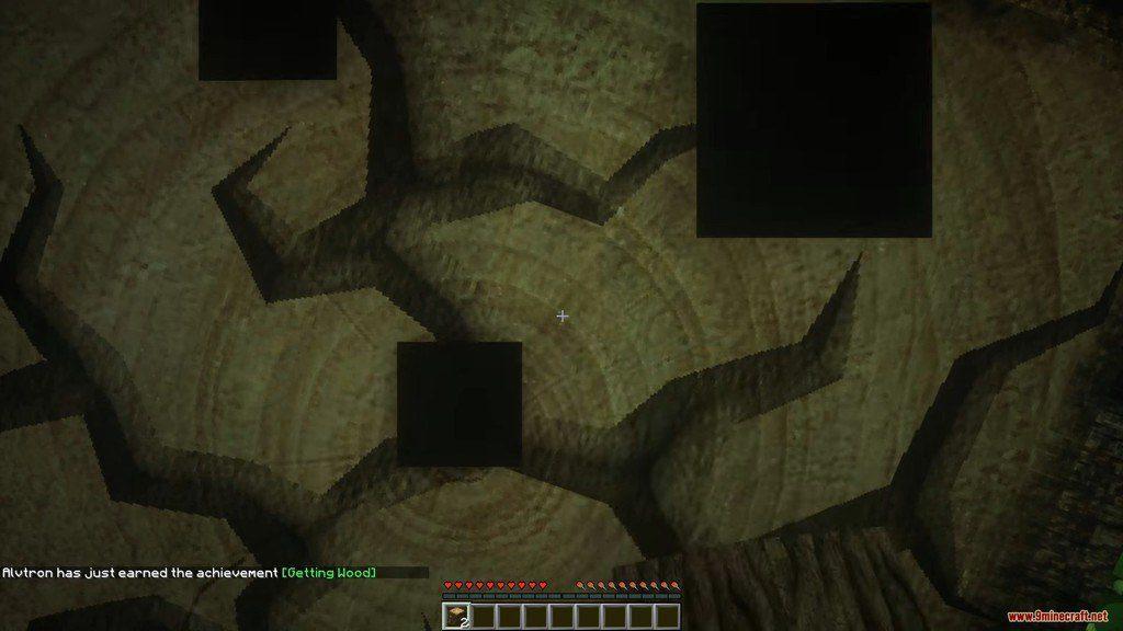 R3D Craft Resource Pack Screenshots 2