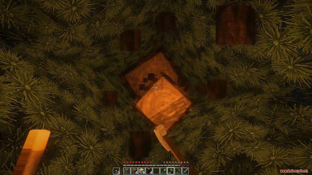 R3D Craft Resource Pack Screenshots 9