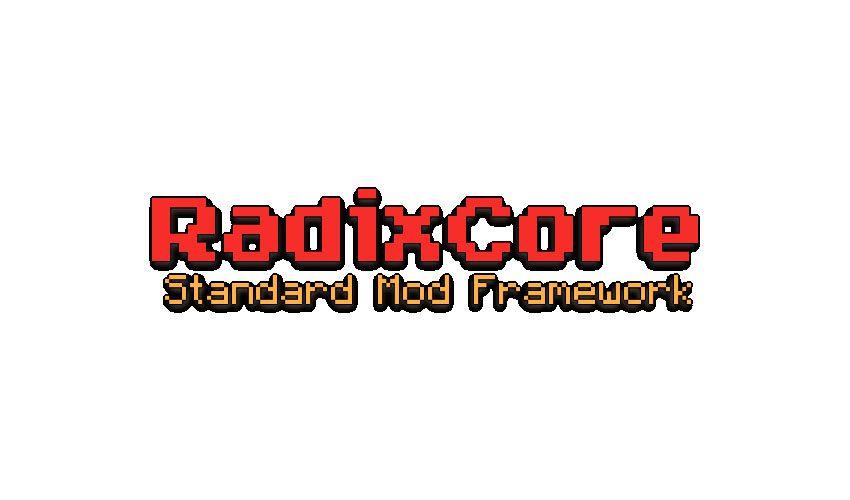RadixCore