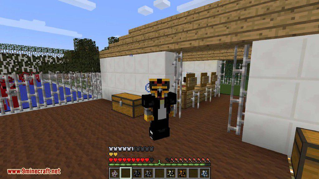 Rancraft Penguins Mod Screenshots 3