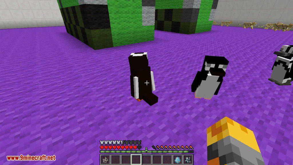Rancraft Penguins Mod Screenshots 7