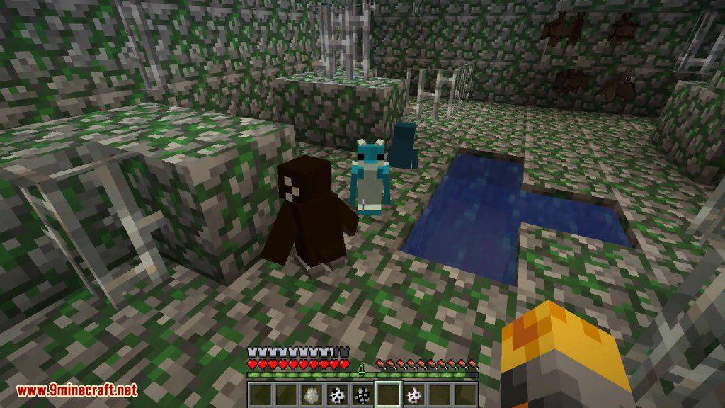 Rancraft Penguins Mod Screenshots 9