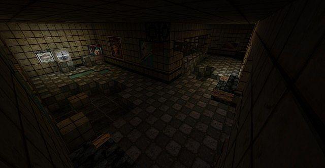 RaptureCraft Resource Pack Screenshots 2