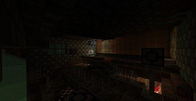 RaptureCraft Resource Pack Screenshots 4