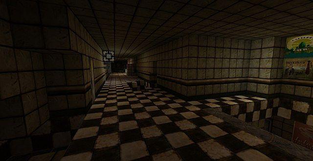 RaptureCraft Resource Pack Screenshots 5