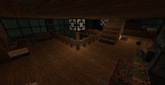 RaptureCraft Resource Pack Screenshots 6