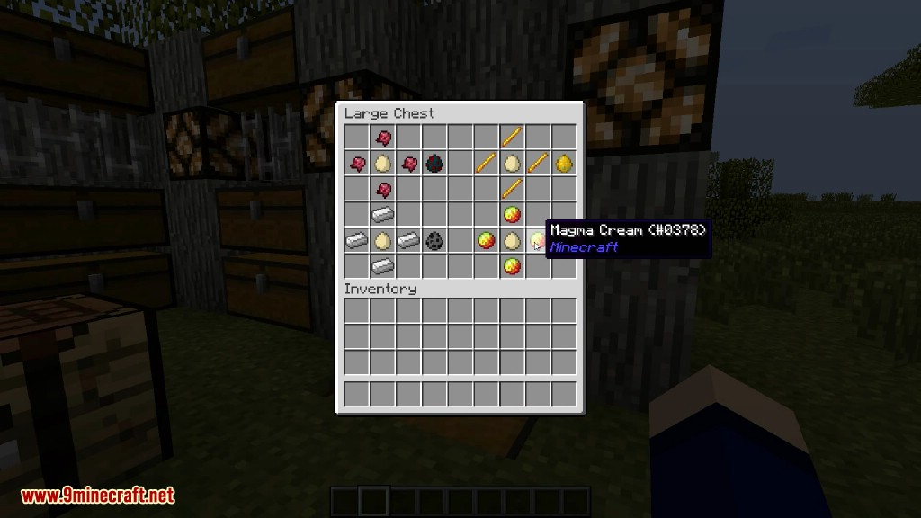 Recipes Plus Mod Screenshots 12