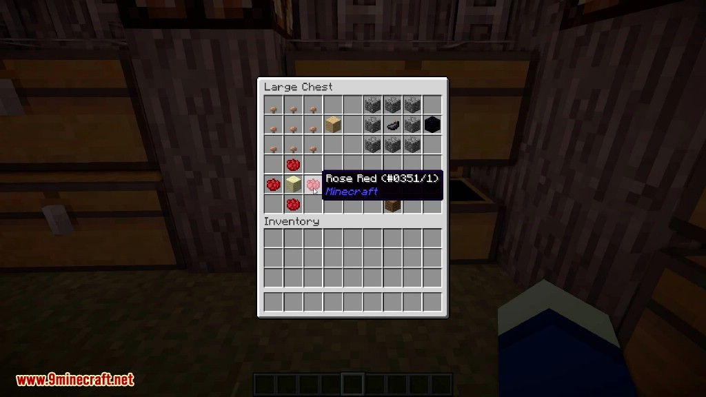 Recipes Plus Mod Screenshots 2