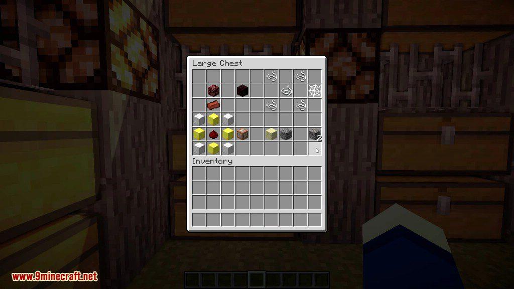 Recipes Plus Mod Screenshots 3