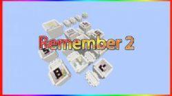 Remember 2 Map Logo