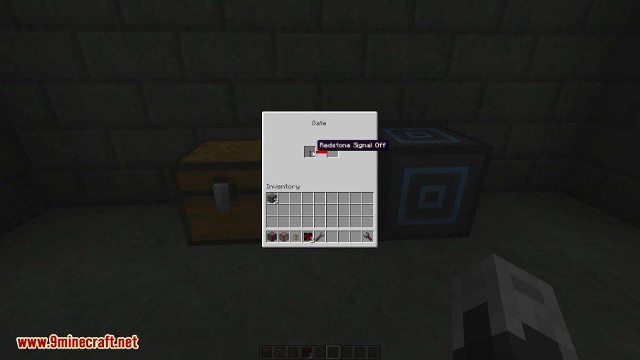 Remote IO Mod Screenshots 4