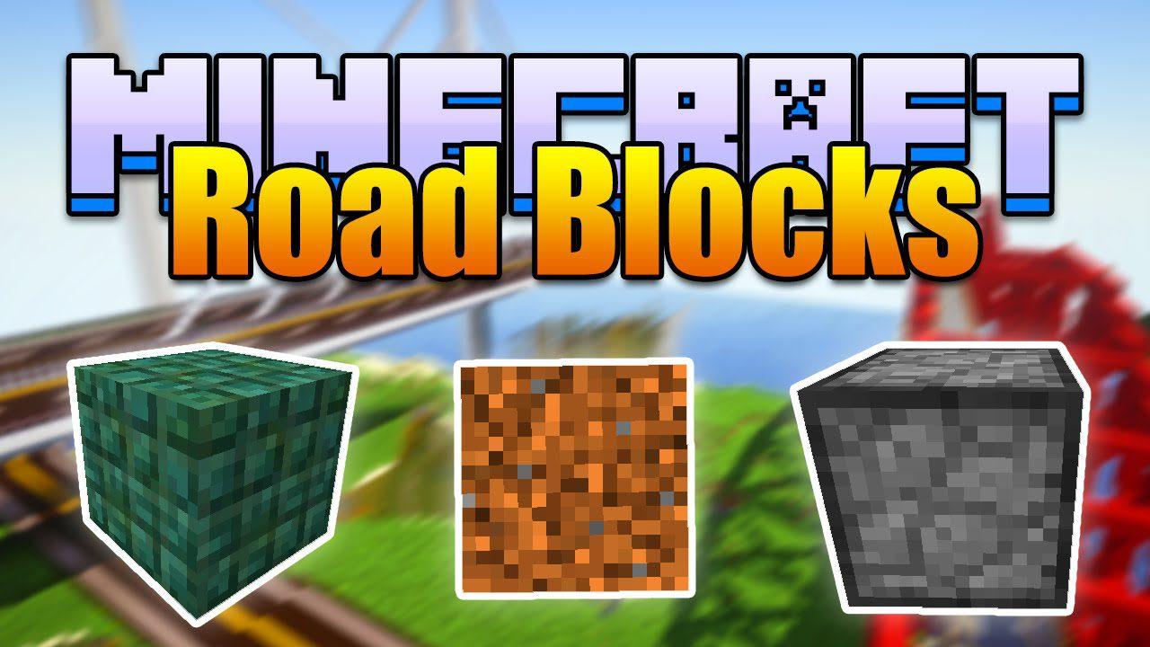 Roadblocks Mod