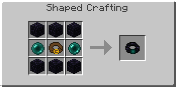 Runic Dungeons Mod Crafting Recipes 5