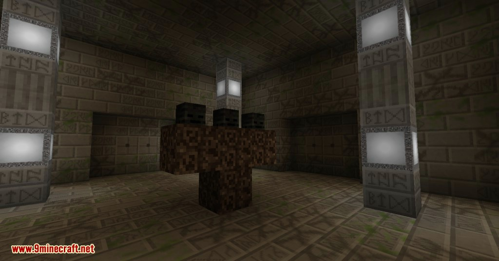 Runic Dungeons Mod Features 2