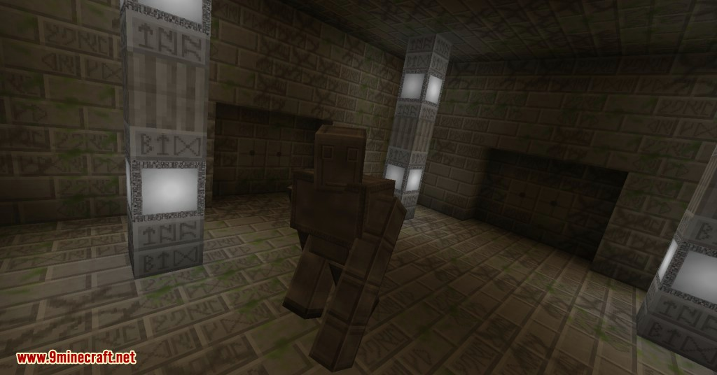 Runic Dungeons Mod Features 5