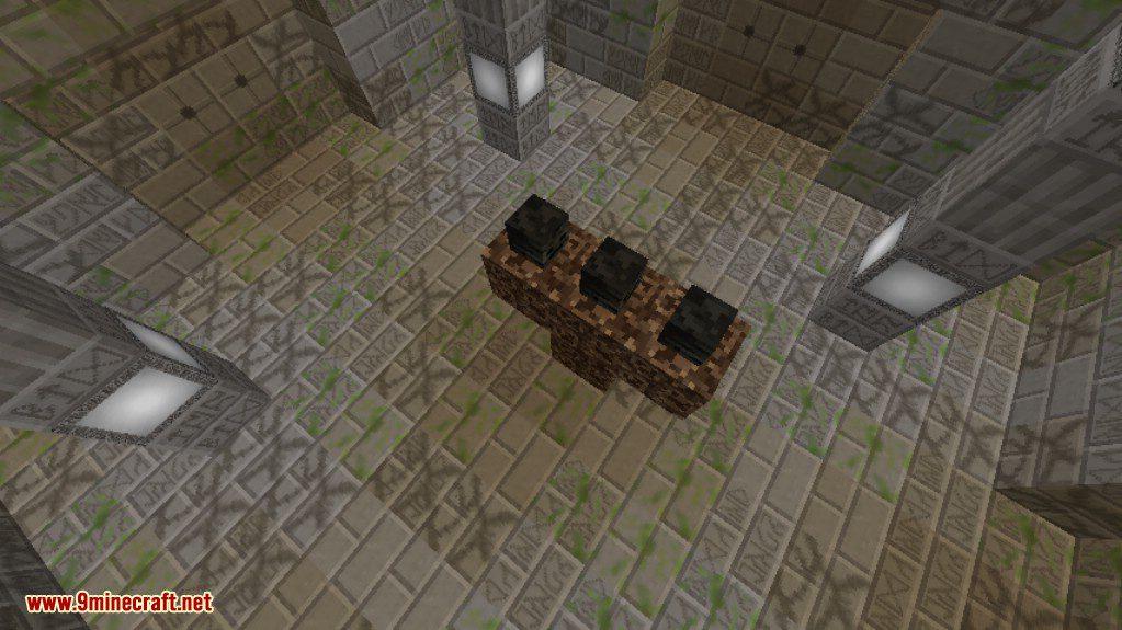 Runic Dungeons Mod Screenshots 1