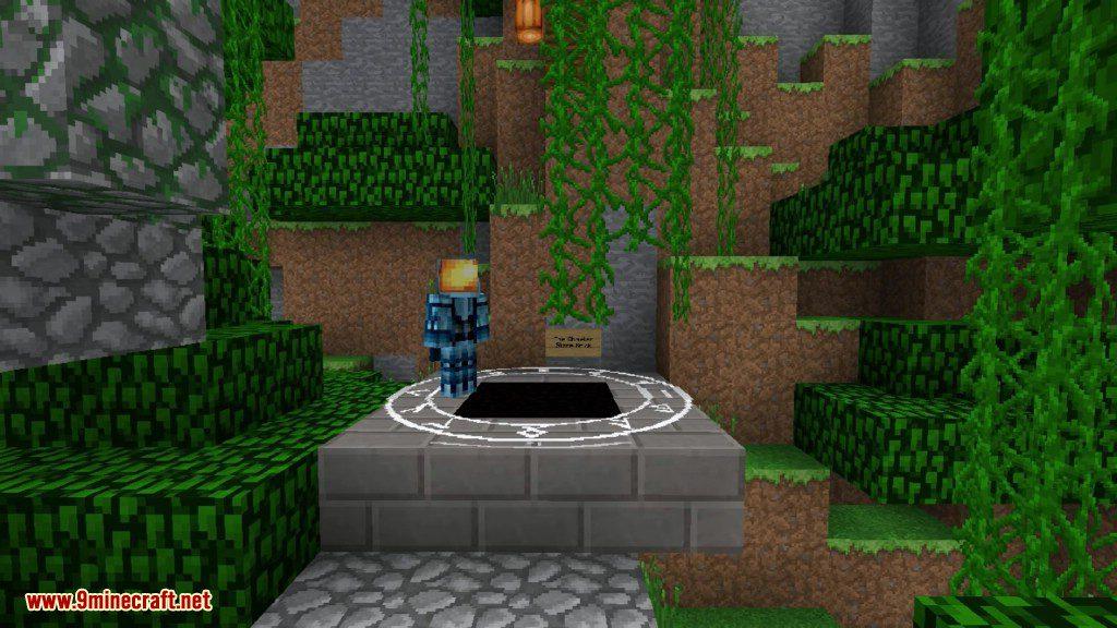 Runic Dungeons Mod Screenshots 13