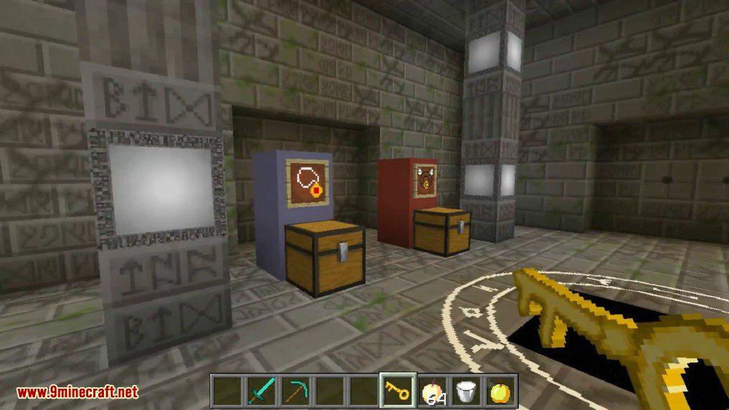 Runic Dungeons Mod Screenshots 14