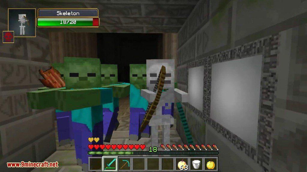 Runic Dungeons Mod Screenshots 17