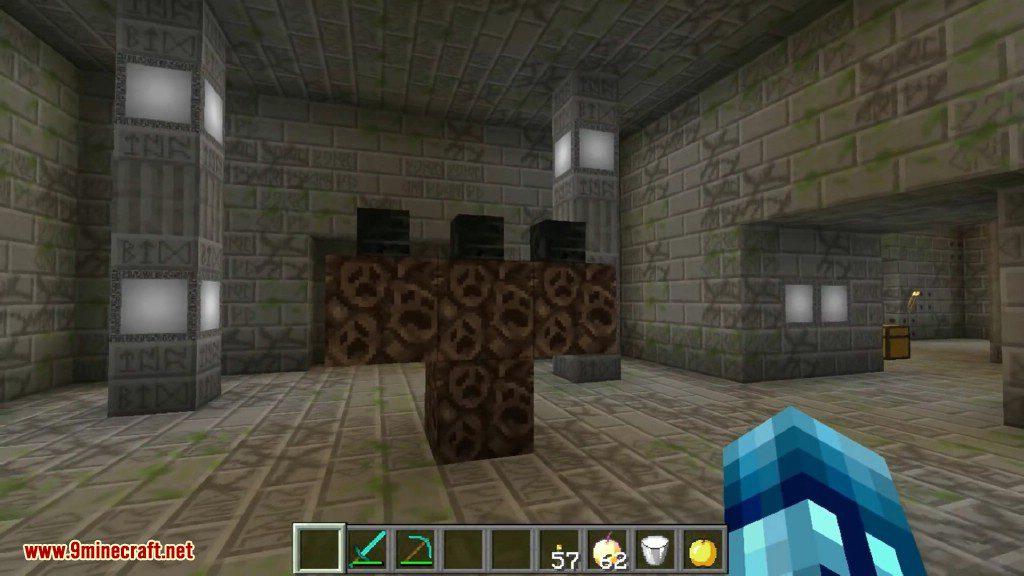 Runic Dungeons Mod Screenshots 26