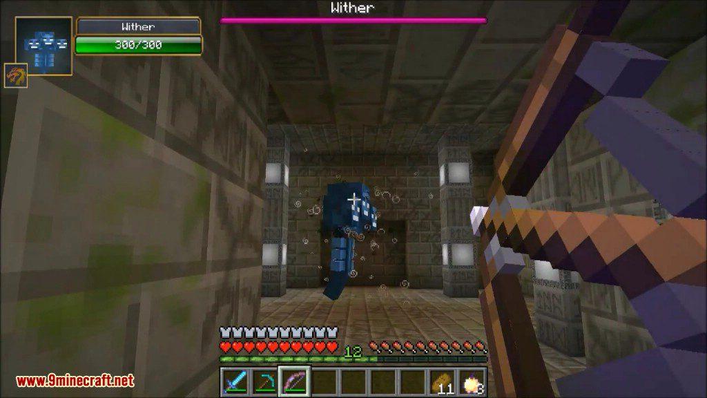 Runic Dungeons Mod Screenshots 28