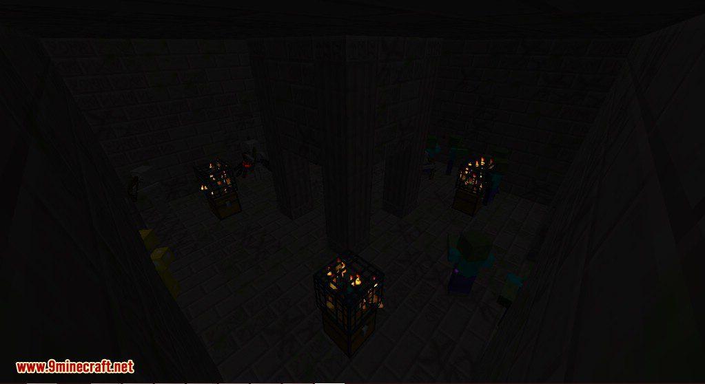 Runic Dungeons Mod Screenshots 3