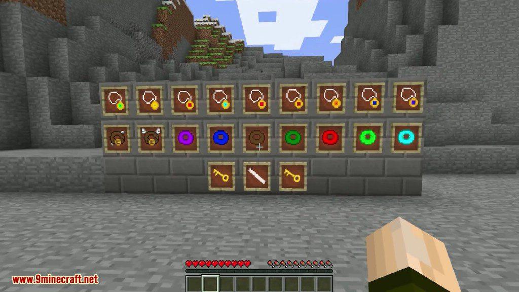 Runic Dungeons Mod Screenshots 4