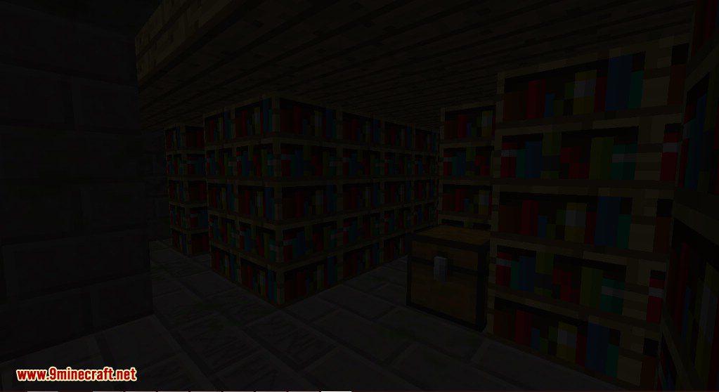 Runic Dungeons Mod Screenshots 5