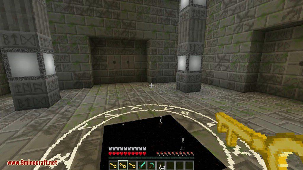 Runic Dungeons Mod Screenshots 9