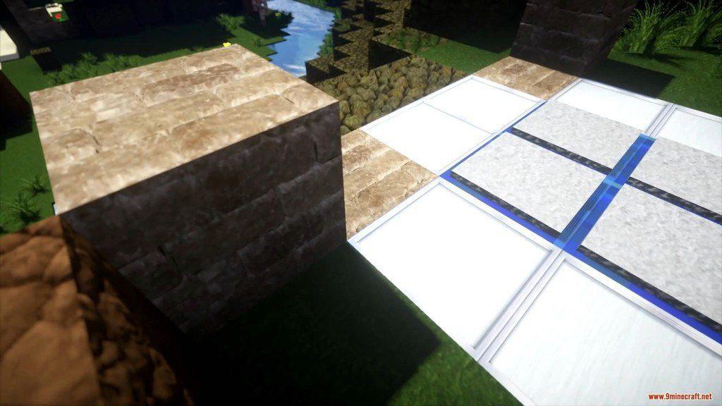STCM's Resource Pack Screenshots 2
