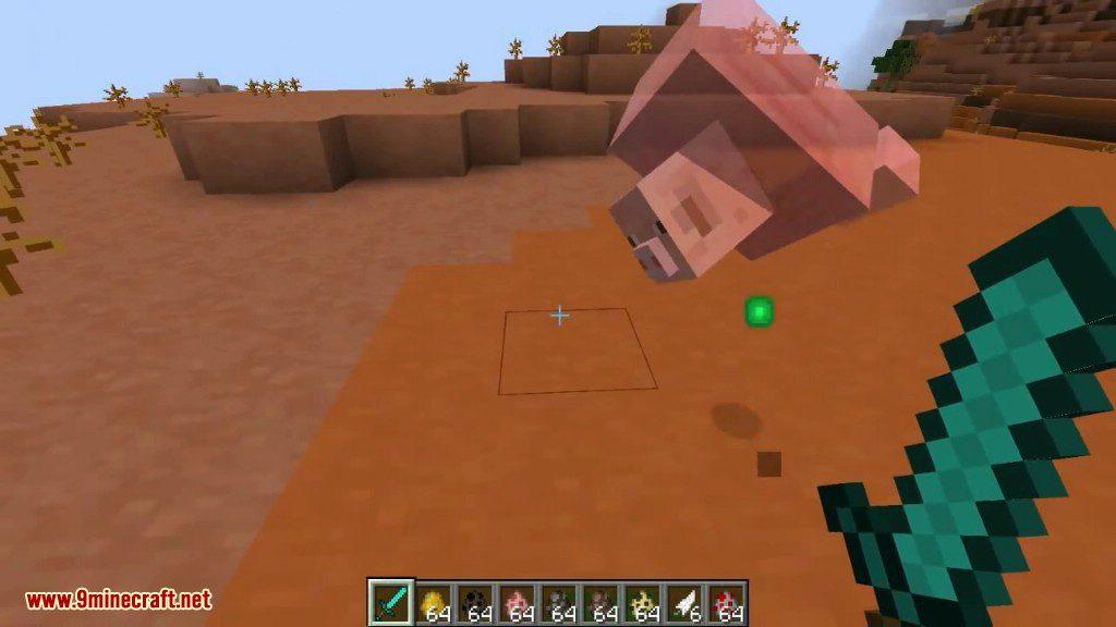 Shatter Mod Screenshots 13