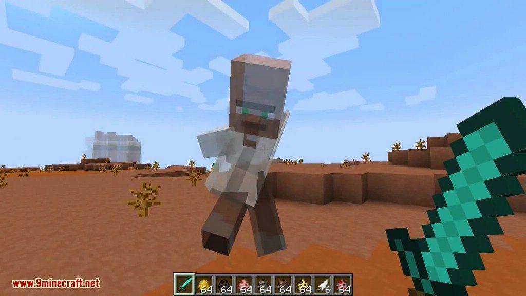 Shatter Mod Screenshots 14
