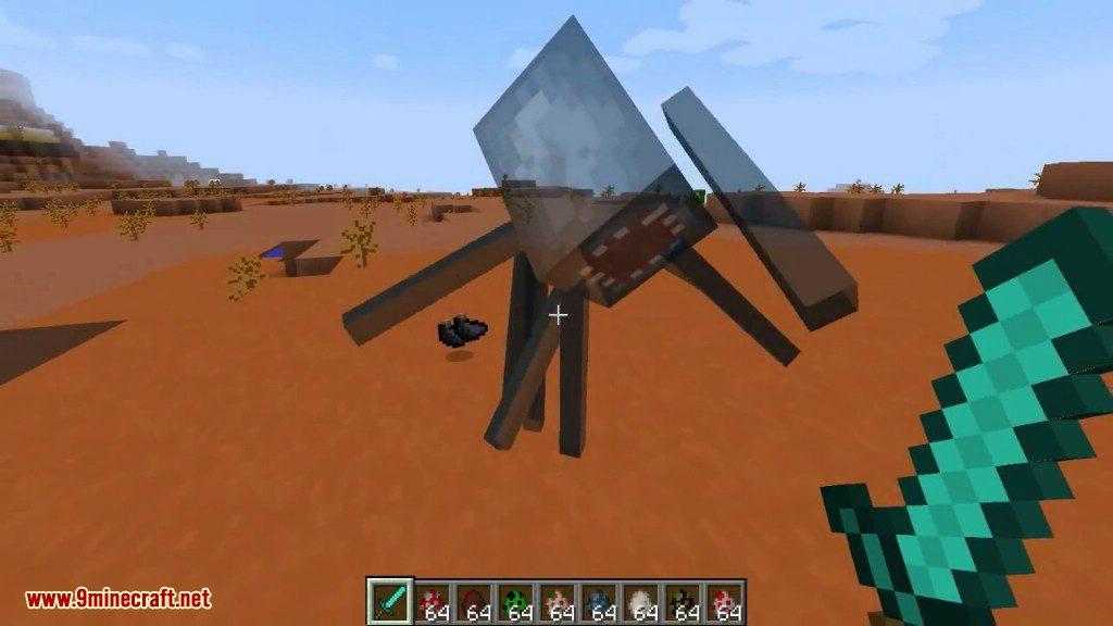 Shatter Mod Screenshots 8