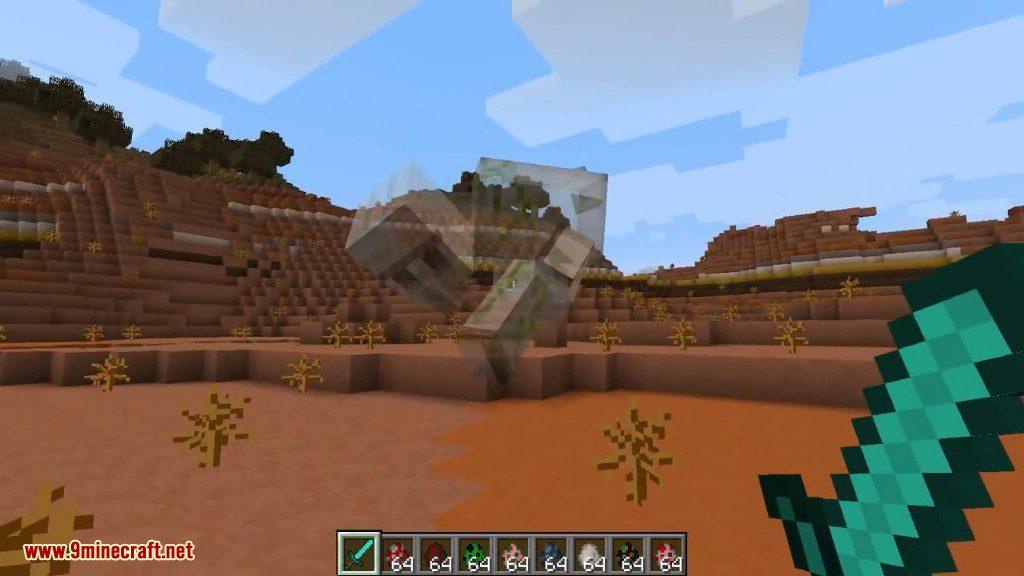 Shatter Mod Screenshots 9