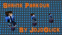 Shrink Parkour Map logo