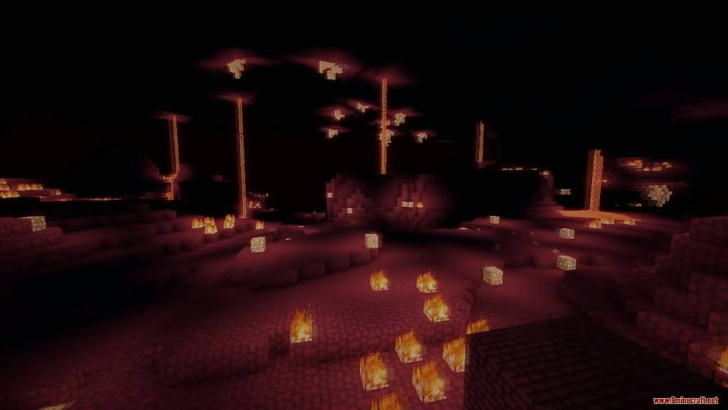Simplistic Paradise Resource Pack Screenshots 12