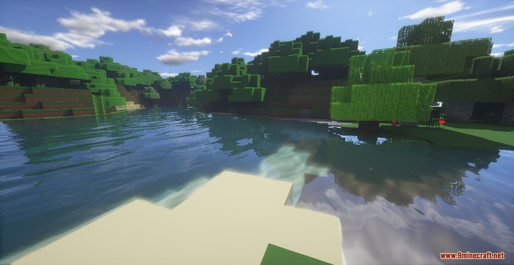 Simply Modern Resource Pack Screenshots 11