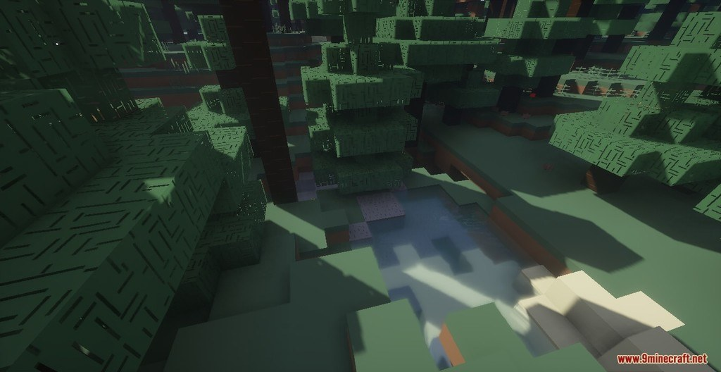 Simply Modern Resource Pack Screenshots 7